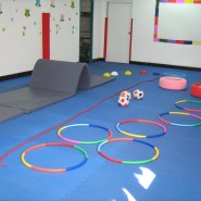 Multi-purpose PE Room